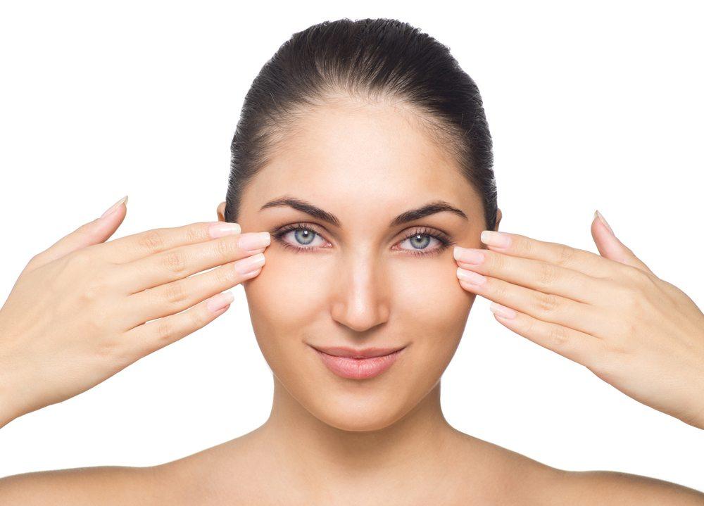 Vingrinājumi acīm - saglabājiet labu redzi ilgāk