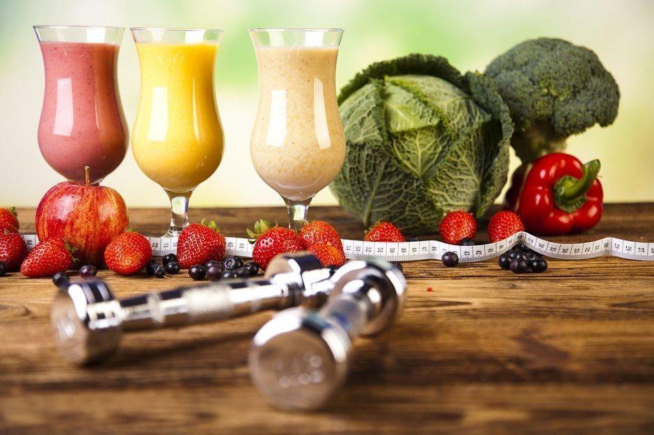 Produkti, kas tev palīdzēs zaudēt lieko svaru