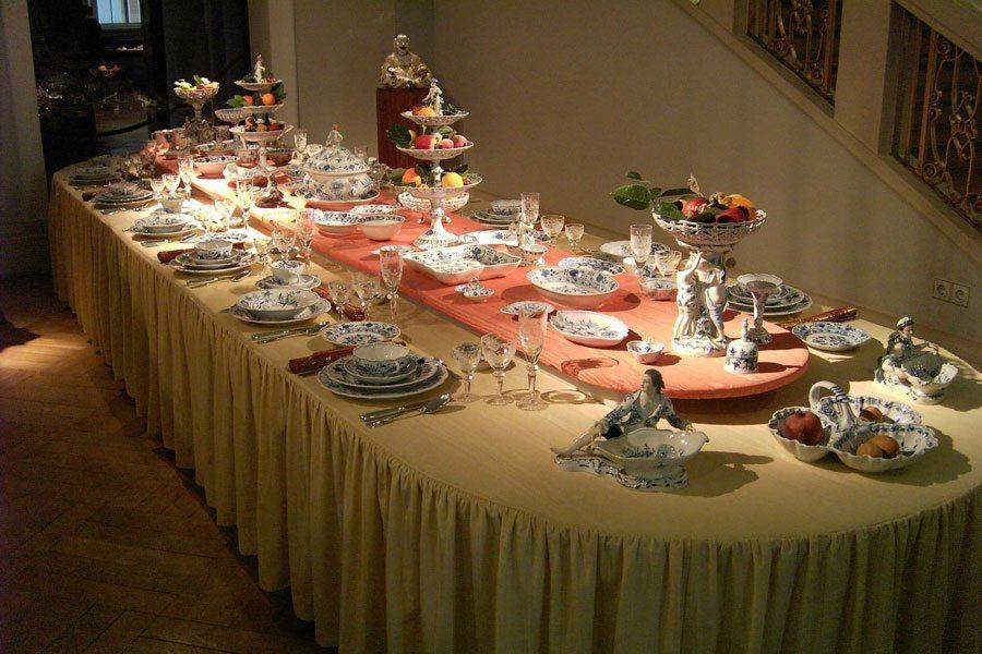 Salātu recepšu izlase jūsu svētku galdam.