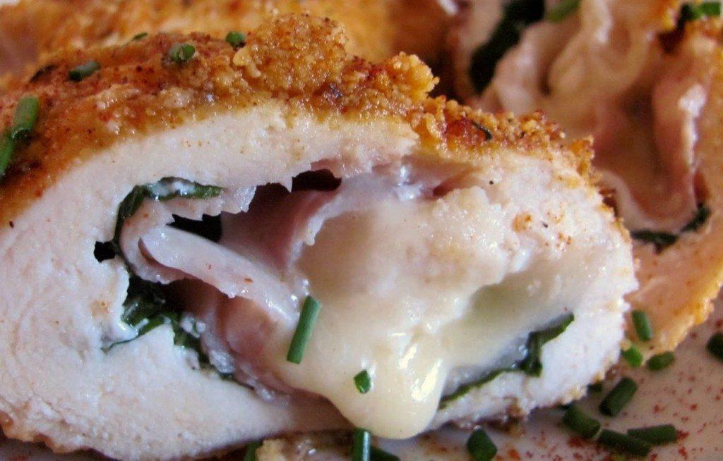 Vistas filejas kabatiņas ar sieru