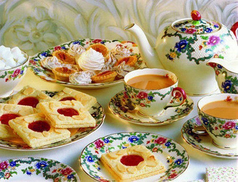 Tējas dzeršanas rituālu un tradīciju ABC