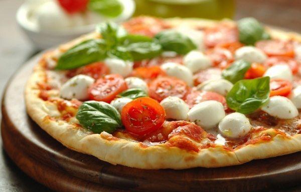 Pica, kas ne tikai veicina svara samazināšanos, bet arī lieliski garšo