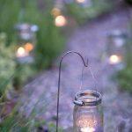 10 oriģinālas idejas āra apgaismojumam 1