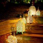 10 oriģinālas idejas āra apgaismojumam 8