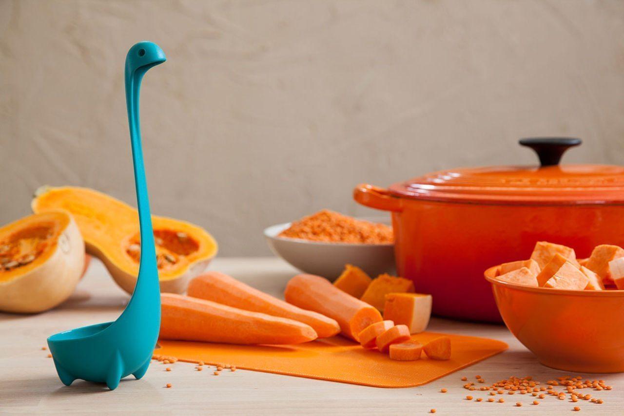 22 fīčas virtuvei, kuras nezinās pat tava vecmamma