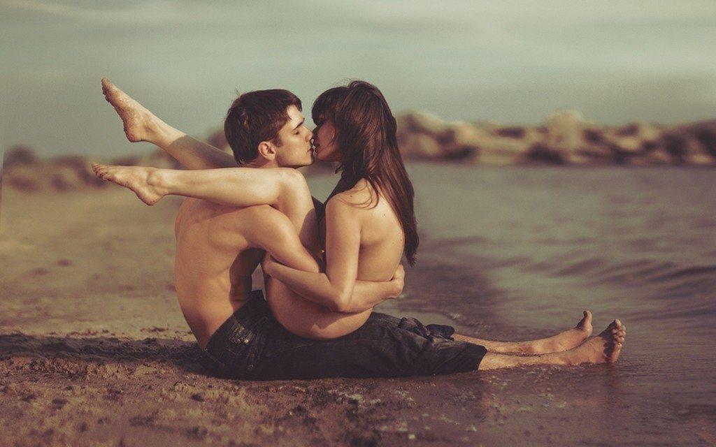 Salīdzini ar ko atšķiras vīrietis no sievietes seksuālā bada laikā 1