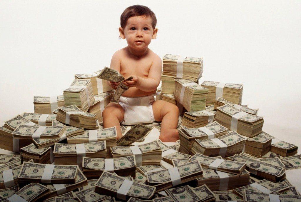 Kā kļūt bagātam? Jeb - naudas maģija. Padomi ikvienai zodiaka zīmei 1