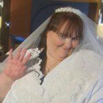 Viņas sapnis ir kļūt par visresnāko līgavu pasaules vēsturē 1