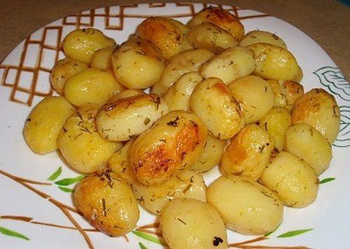gardie kartupeļi