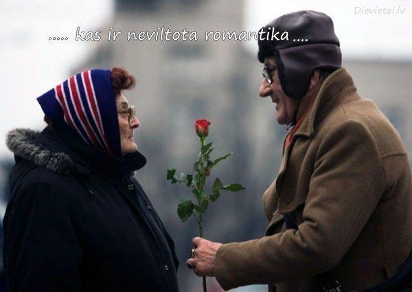 Veltījums vecākiem un vecvecākiem 1