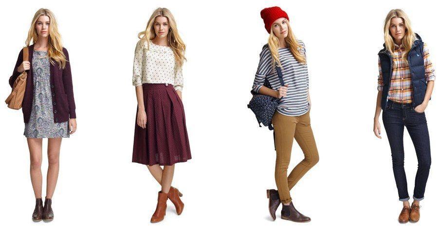 6 noteikumi, kā ar apģērba palīdzību izskatīties jaunākai