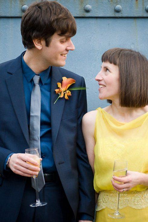Oriģinālas idejas kāzu kleitai 28
