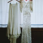Oriģinālas idejas kāzu kleitai 26