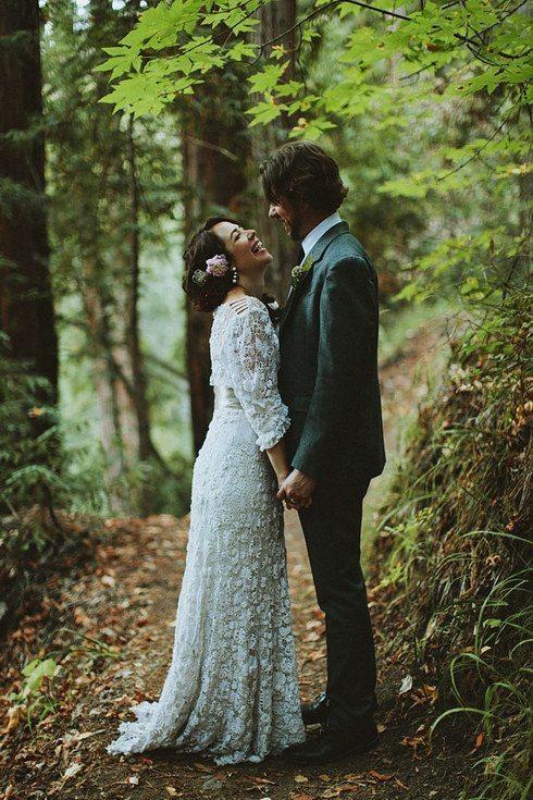 Oriģinālas idejas kāzu kleitai 25