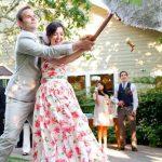Oriģinālas idejas kāzu kleitai 21