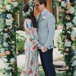 Oriģinālas idejas kāzu kleitai 18
