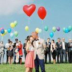 Oriģinālas idejas kāzu kleitai 17
