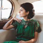 Oriģinālas idejas kāzu kleitai 15