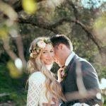 Oriģinālas idejas kāzu kleitai 30