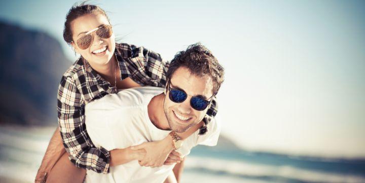 kā būt laimīgai attiecībās?