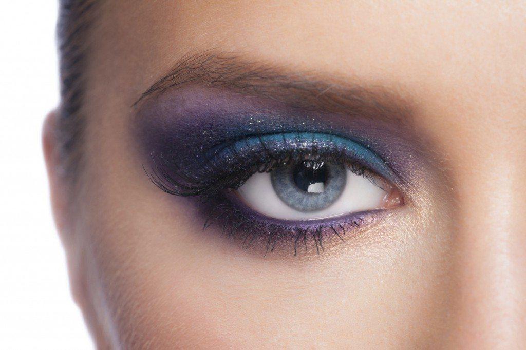 Ko tava acu krāsa stāsta par tavu veselību?