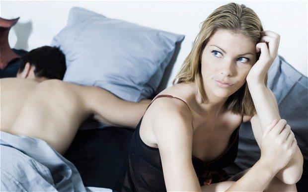 Sekss un stress - divas nesavienojamas lietas 1