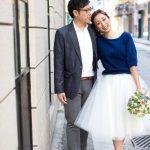 Oriģinālas idejas kāzu kleitai 7