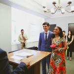 Oriģinālas idejas kāzu kleitai 6