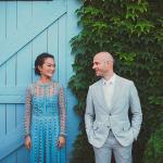 Oriģinālas idejas kāzu kleitai 8