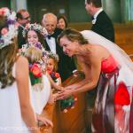 Oriģinālas idejas kāzu kleitai 4