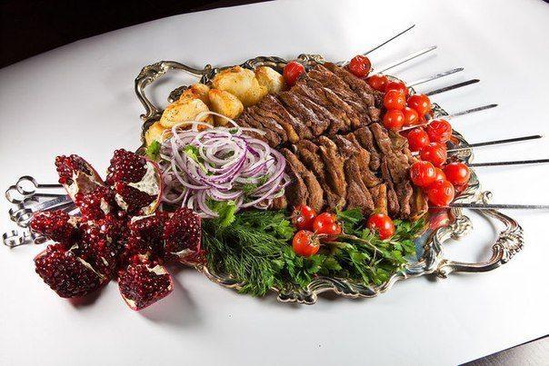 Pašas labākās šašlika marinādes visiem gaļas veidiem
