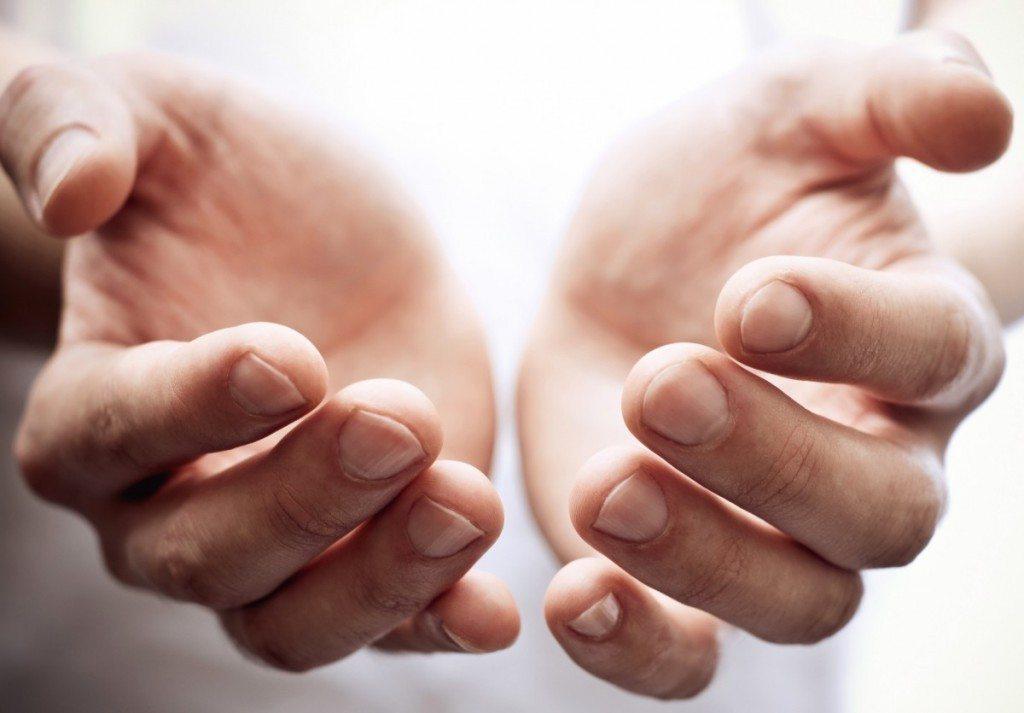 Nosaki slimības pēc rokas