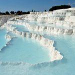 20 vietas uz Zemes, kur Daba nav skopojusies ar krāsām 20