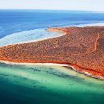 20 vietas uz Zemes, kur Daba nav skopojusies ar krāsām 19