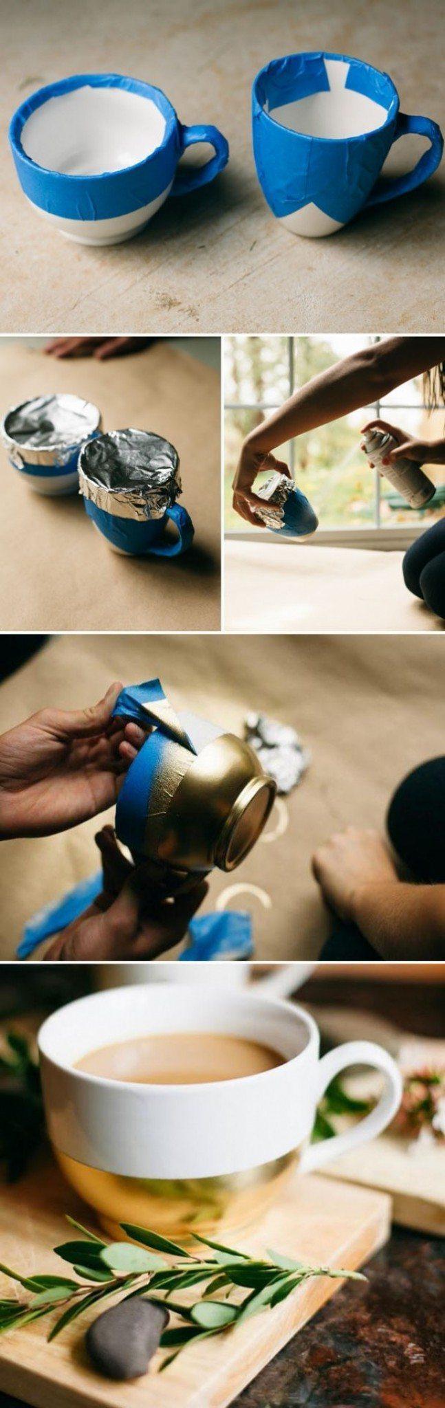 9 idejas mājīguma radīšanai ar pašu rokām 1