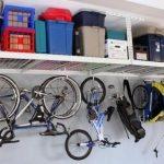 15 padomi kā ieviest kārtību garāžā un pieliekamajā 10