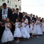 Nežēlīgās tradīcijas dēļ 8 gadus veca meitenīte mirst savā kāzu naktī 3