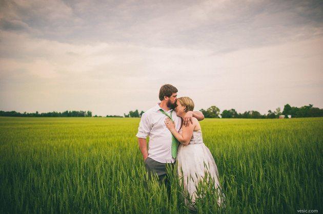 Līgavas bērniņa gaidībās ir ne mazāk burvīgas (bildes) 2