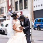 Līgavas bērniņa gaidībās ir ne mazāk burvīgas (bildes) 8
