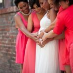 Līgavas bērniņa gaidībās ir ne mazāk burvīgas (bildes) 7