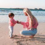Fantastiskas mammu un meitu bildes 10