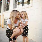 Fantastiskas mammu un meitu bildes 4