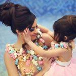 Fantastiskas mammu un meitu bildes 6