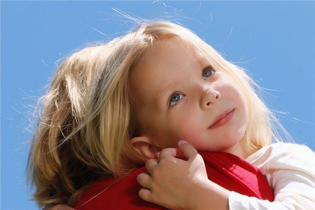 bērna audzināšana