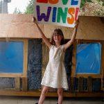 9 gadu vecumā viņa ir izdarījusi daudz vairāk nekā dažs pieaugušais pa visu dzīvi 8