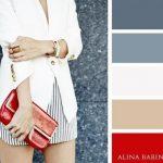 20 ideālas krāsu saderības apģērbā 3
