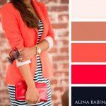 20 ideālas krāsu saderības apģērbā 6