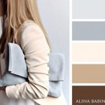 20 ideālas krāsu saderības apģērbā 10