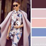20 ideālas krāsu saderības apģērbā 8
