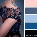 20 ideālas krāsu saderības apģērbā 14